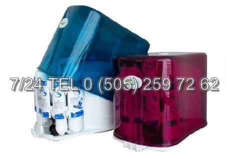 bitlis su arıtma cihazı