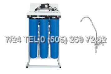 ısparta su arıtma cihazı