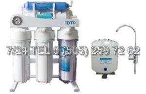Siirt Su Arıtma Cihazı
