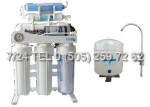 Mardin Su Arıtma Cihazı