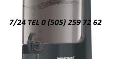 Aquaguard Su Arıtma Servis